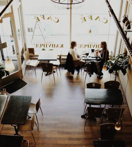 cafe, restaurant, coffee
